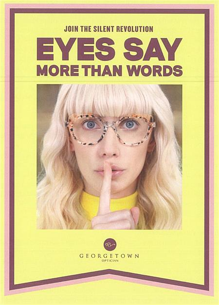Georgetown Optician