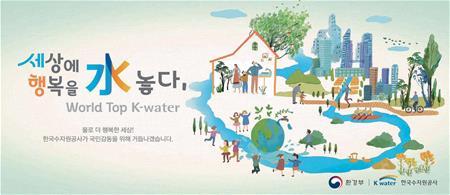 환경부, 한국수자원공사