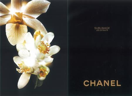 CHANEL SUBLIMAGE LES EXTRAITS
