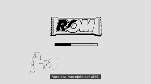ROM Chocolate