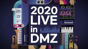 2020 LIVE in DMZ
