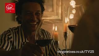Virgin Wines TV25